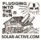 Plugging into the Sun logo