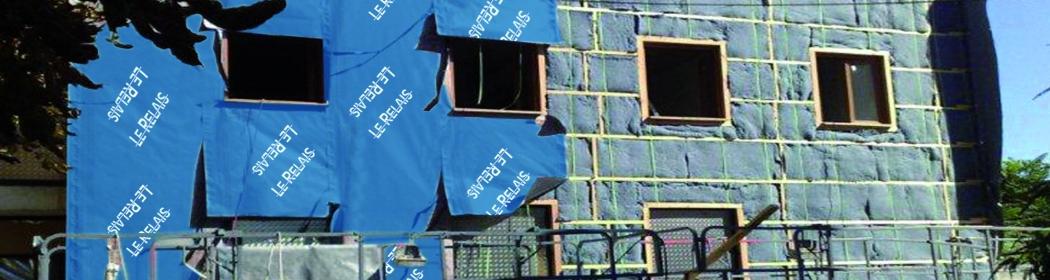 Inno-Therm® Cavity Insulation