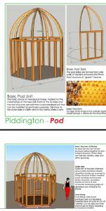 POD Technical Drawings
